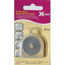 Asmenis diska nazim 28 mm