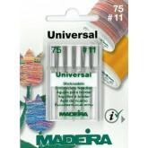 """Adatas Madeira 130/705 H-E """"Embroidery"""" №75-5 gab."""