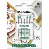 "Adatas Madeira 130/705 H-E ""Metallic"" №90-5 gab."