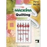 """Adata Organ 130/705 H-Q """"Quilting""""  №75-90 – (5 gab.)"""
