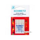"Adatas Schmetz 130/705 H-E ""Embroidery"" №75-90"
