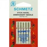 "Adatas Schmetz 130/705 H-E ""Embroidery"" №75-5 gab."