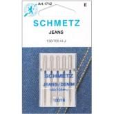 Adatas Schmetz džinsa audumam № 100 5gab.