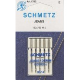 Adatas Schmetz džinsa audumam № 90 5gab.