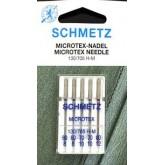 """Adatas Schmetz 130/705 H-M """" Microtex"""" 5 gab."""