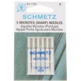 """Adatas Schmetz 130/705 H-M """" Microtex"""" № 60 5 gab."""