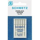 Adata Schmetz ELx705  № 90 OVERLOCK 5gab.