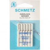 Adata Schmetz ELx705 SUK CF № 80 OVERLOCK 5gab.