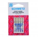 """Adata Schmetz 130/705 H-Q """"Quilting""""  №75-90 – (5 gab.)"""