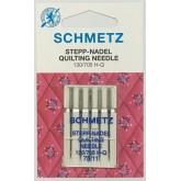 """Adata Schmetz 130/705 H-Q """"Quilting""""  №75  (5 gab.)"""