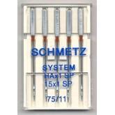 Adata Schmetz HAX1 SP, Super Strech № 75 5gab.