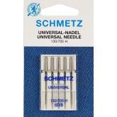 Universālās adatas Schmetz № 60 5 gab.